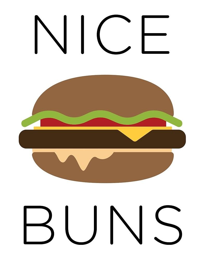 Nice Buns by lvbb