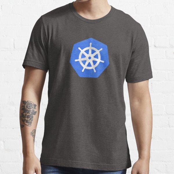 kubernetes se desvaneció Camiseta esencial