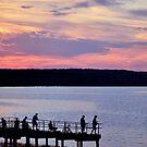 Fishing by EkaterinaLa