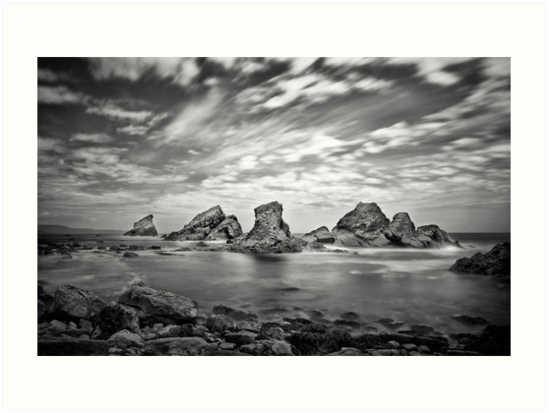 Mupe Bay by Patricia Jacobs DPAGB LRPS BPE4