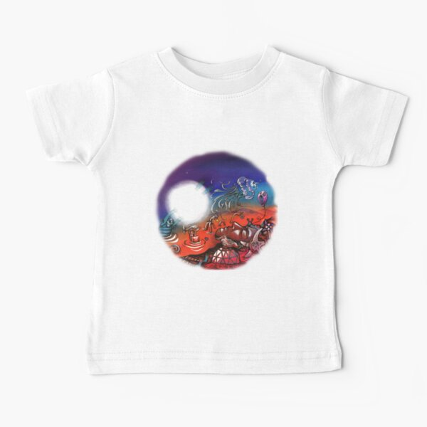 Beach Party Baby T-Shirt