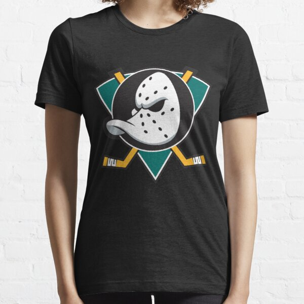mighty ducks gift for fans sport Essential T-Shirt
