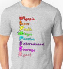 Olympic T-shirt T-Shirt