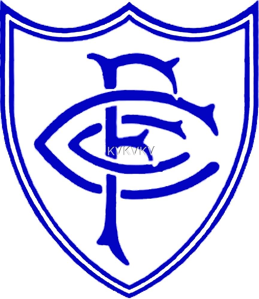 Chelsea 1952-53 by KVKVKV