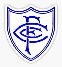 Chelsea 1952-53 Sticker