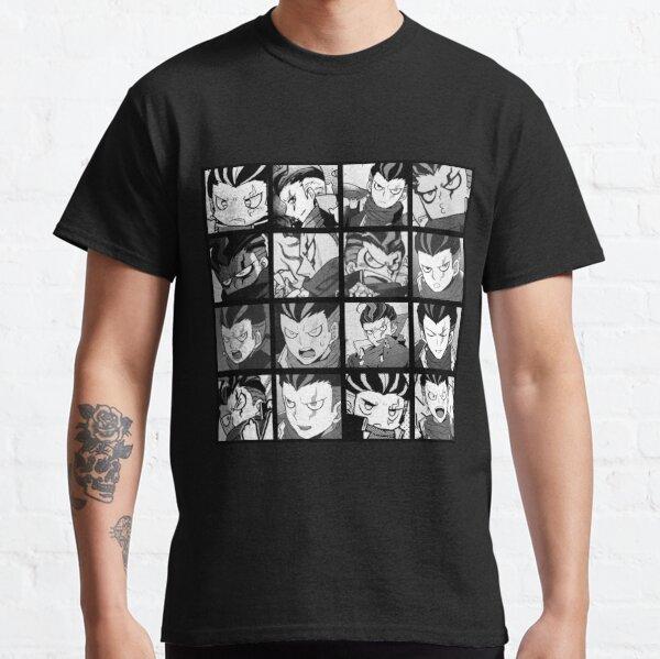 Gundham Manga Collection Classic T-Shirt