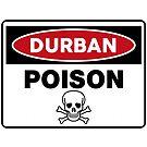 Durban Poison by StrainSpot