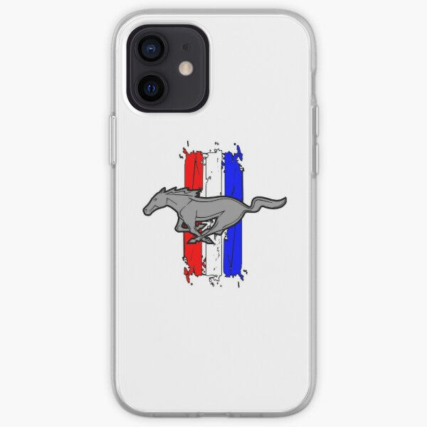American Pony iPhone Soft Case
