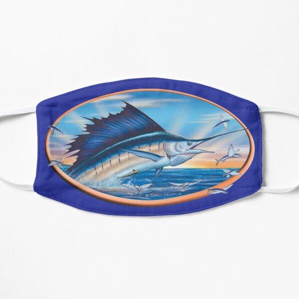 Sailfish Sunrise Flat Mask