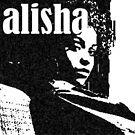 Alisha from Misfits by killahbee