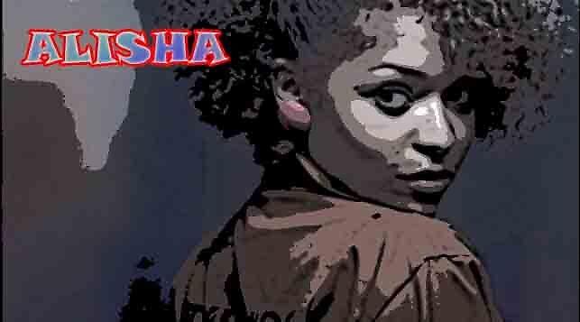 Alisha from Misfits 2 by killahbee