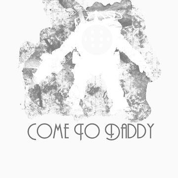 Come To Daddy by AledIR