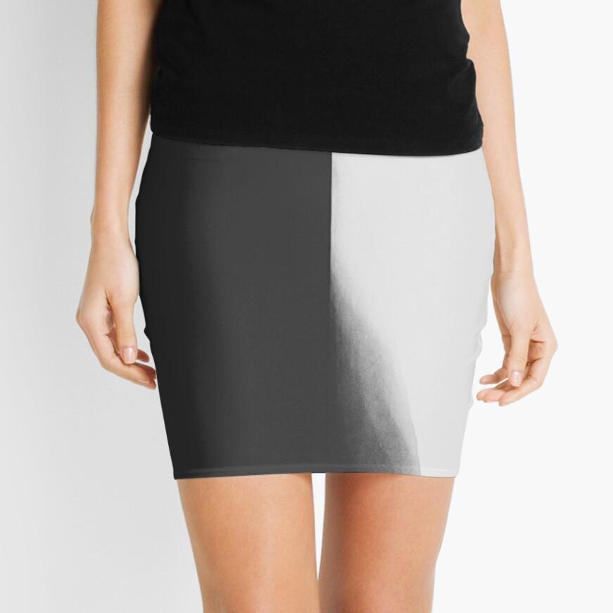 Meltdown Mini Skirt