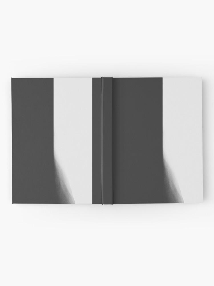 Alternate view of Meltdown Hardcover Journal