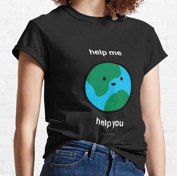 Earth Tee Classic T-Shirt