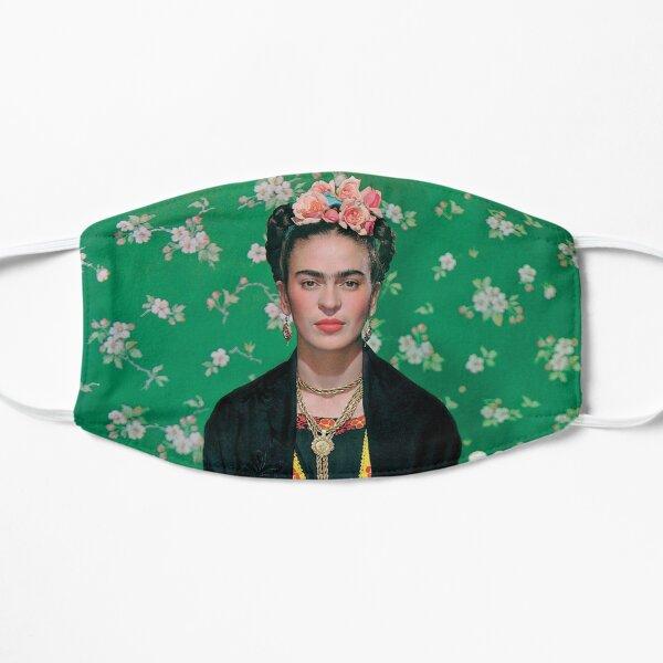 Frida Kahlo Flat Mask