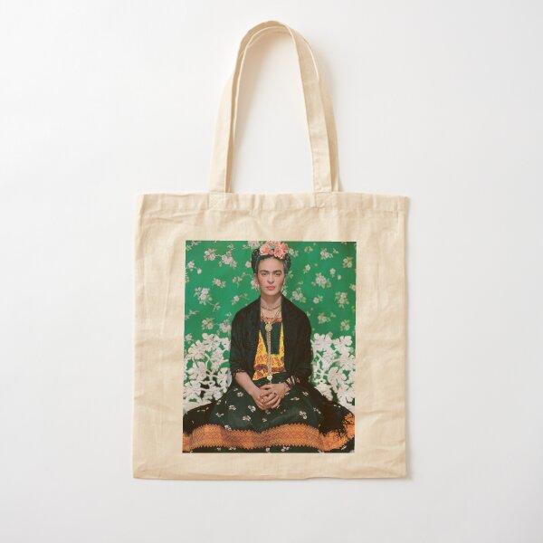 Frida Kahlo Tote bag classique