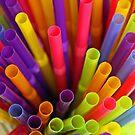 Wonder Straws by Cassie Jahn