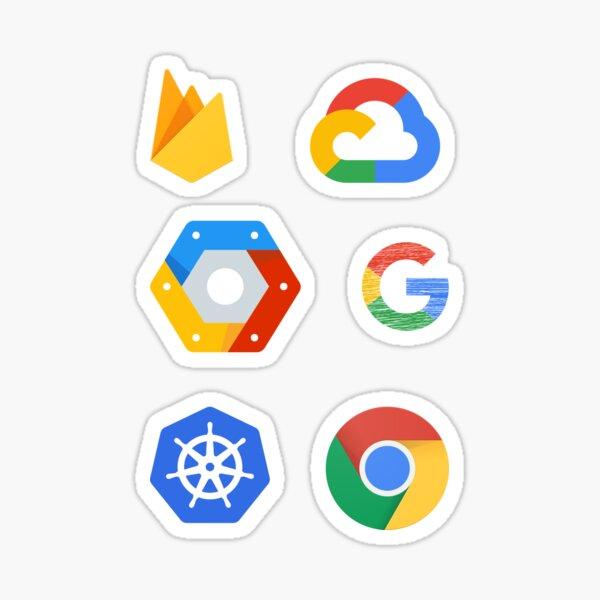 google dev stickers Sticker
