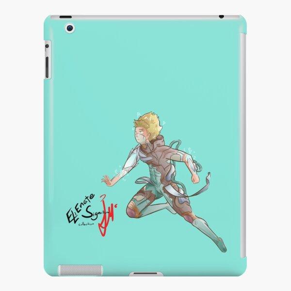 Mik (signature colllection) iPad Snap Case