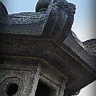 Cold lantern by J J  Everson