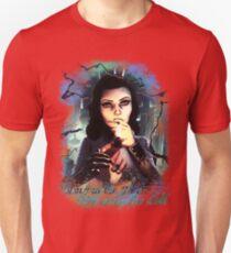 Bioshock Infinite Elizabeth Unisex T-Shirt