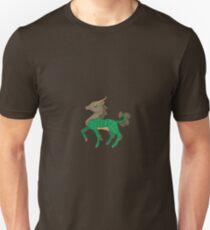 Kirin Cut-Out Unisex T-Shirt