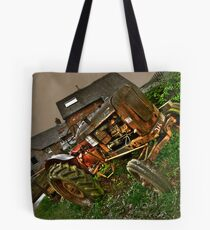 Nuffield A60 Tractor Tote Bag