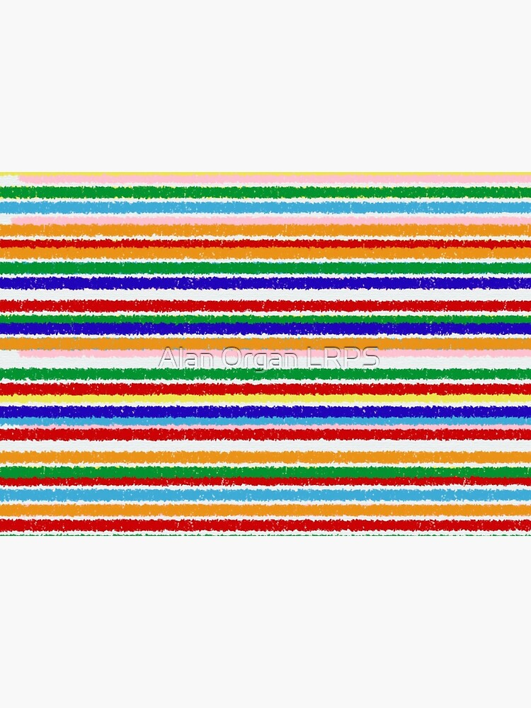 Watercolour Lines by AlanOrgan