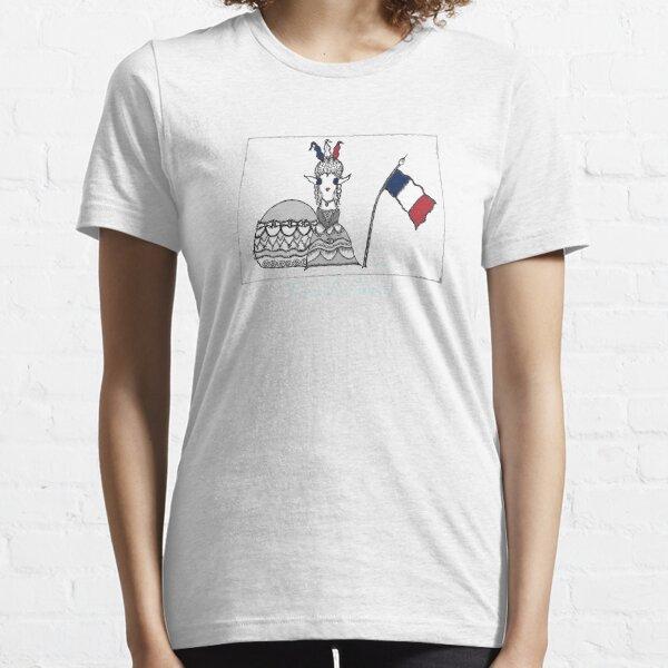 Viva La Snail Essential T-Shirt
