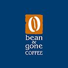 Bean and Gone Coffee Cart by Sam Frysteen