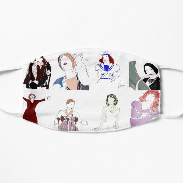 Patti LuPone Mask
