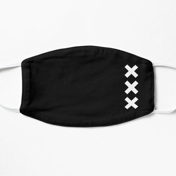 Amsterdam Andreas cross Mask