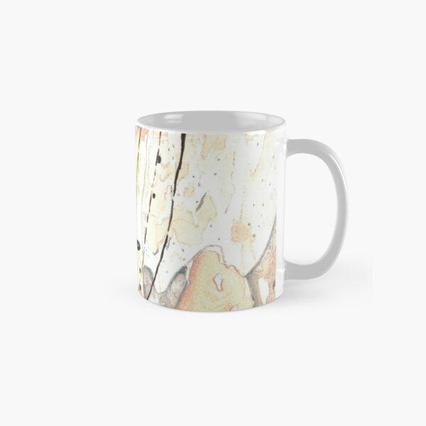 Eucalyptus Bark Classic Mug