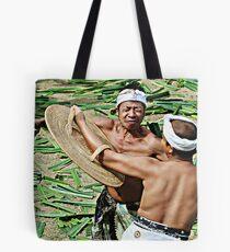 Mekare-kare Tote Bag
