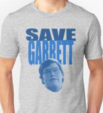 Save Garrett Unisex T-Shirt