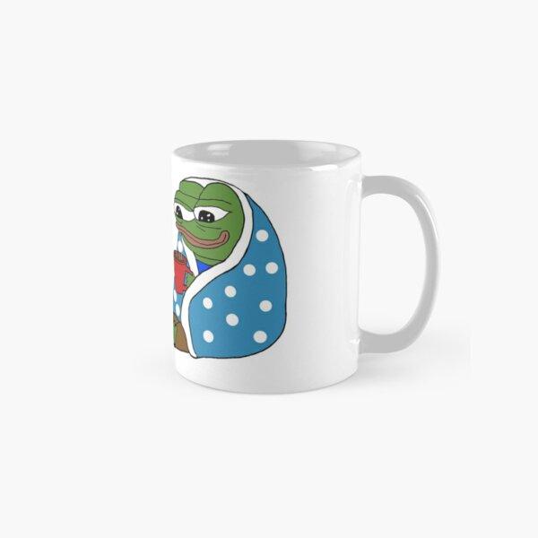 No coffee before Coffee alternate Classic Mug