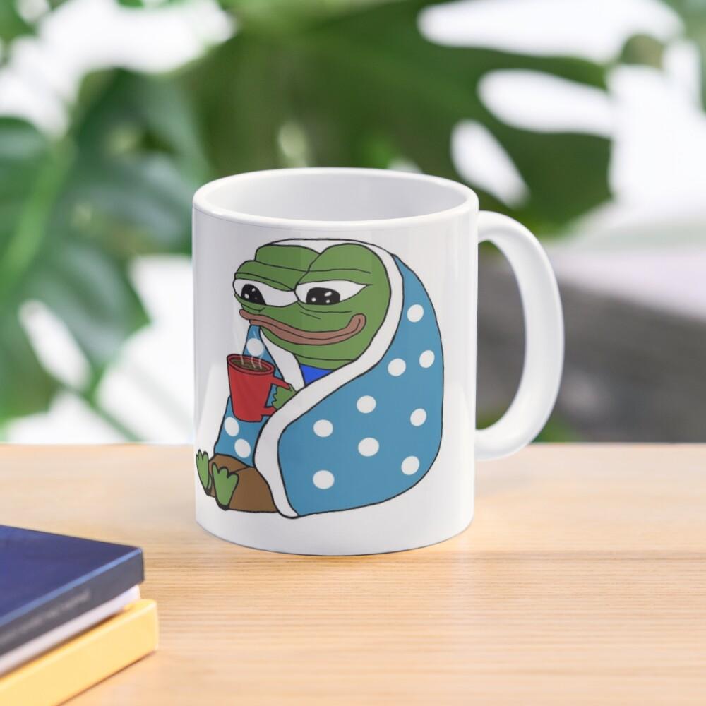 No coffee before Coffee alternate Mug