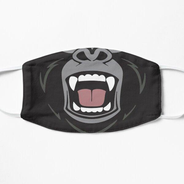 Big bad Gorilla Ape Monkey facemask  Mask