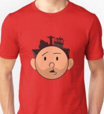 An Idiot Abroad T-Shirt