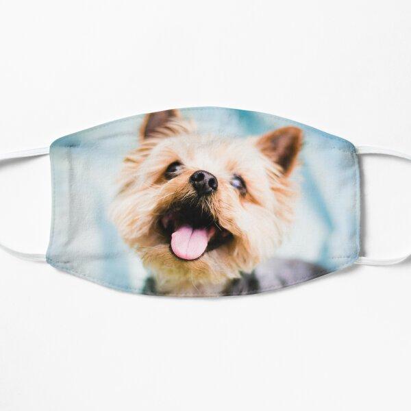 happy dog Mask