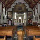 St Mary's Parish - Belfast by Victoria limerick