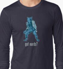 Got Nards? Long Sleeve T-Shirt