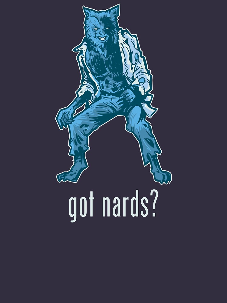 Got Nards? | Unisex T-Shirt