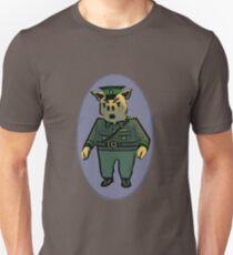 German Hero Unisex T-Shirt