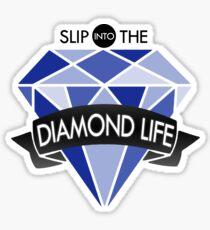 Seventeen/17 'Shining Diamond' Lyrics KPOP Sticker