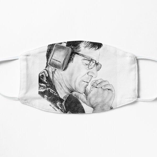 Jason Isaacs - HAP - The OA Mask