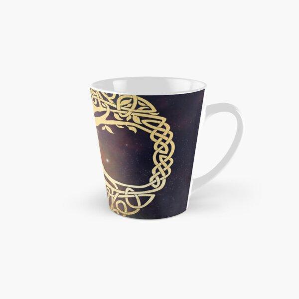 Celtic Tree of life Tall Mug