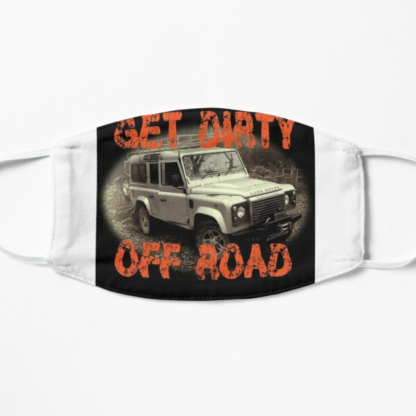 Get Dirty Off Road Mask