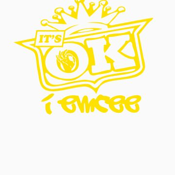 It's Okay, I Emcee by Illestraider